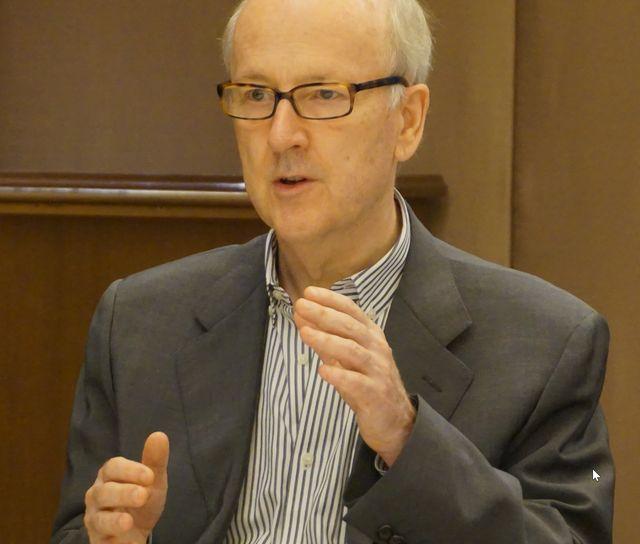 オーストラリア政府観光局(TA)アンドリュー・ライリー日本・韓国局長
