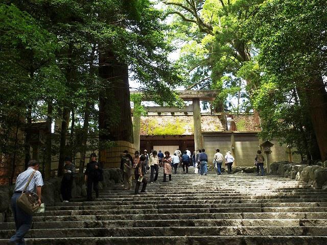 観光地を復活させるICT活用、三重県・伊勢市のキャンペーン事例を聞いてきた