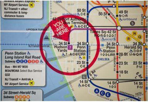 米ニューヨーク地下鉄に17年ぶりに新駅、5thアベニューから5分、コンベンション施設に隣接