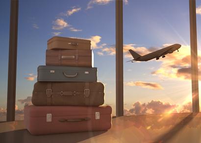 旅行者が選ぶ旅の人気アイテム、スーツケースは「サムソナイト」、内服薬は「正露丸」 -トリップアドバイザー
