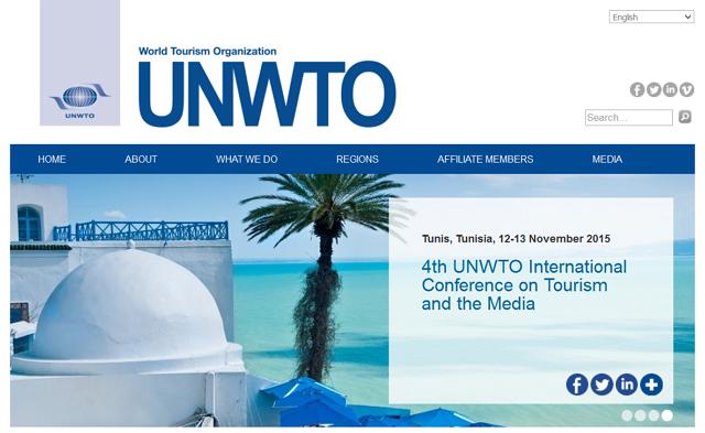 日本観光振興協会がUNWTOと連携強化、アフィリエイトメンバーに正式加盟