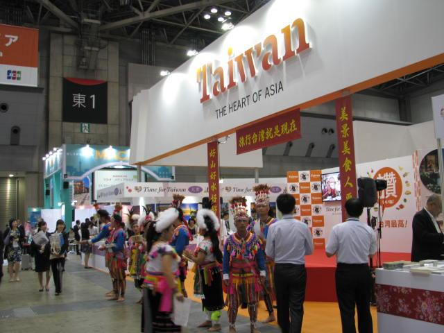 台湾観光局、木村拓哉さん起用の観光PRスタート、150名超の観光代表団の来日も