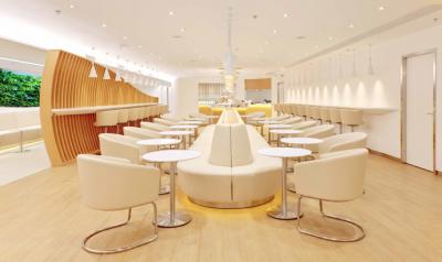 スカイチーム、香港国際空港に新ラウンジをオープン、加盟12社の上級会員向けで