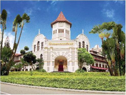 シンガポール老舗高級ホテルが日本で営業体制を強化、営業代理店を指名 -グッドウッドパーク