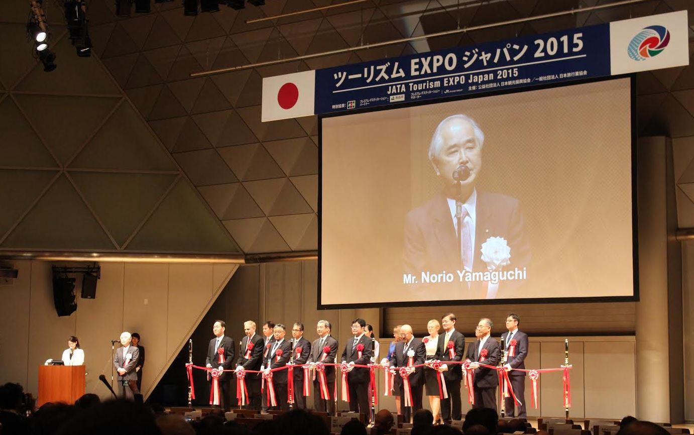 ツーリズムEXPOジャパン2015を振り返り総括、注目ポイント「5つの柱」をまとめてみた【コラム】