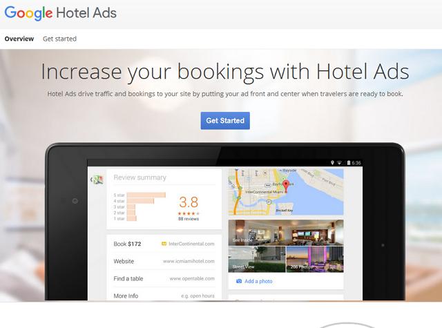 グーグルのホテル広告プログラム、旅行・宿泊業向け運用代行サービスを開始 ―フォルシア