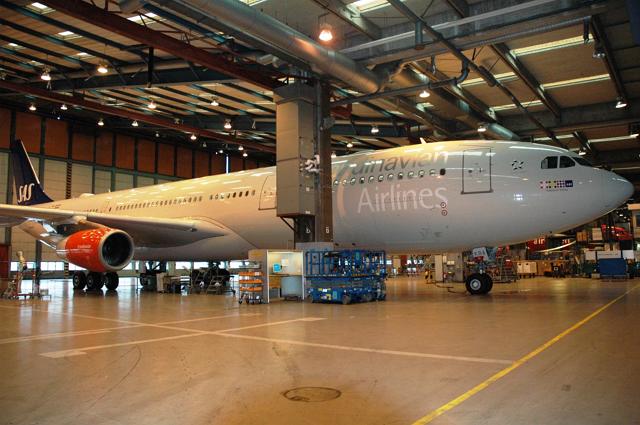 【動画】スカンジナビア航空、機内の最新デザインを公開、ベッドやWi-Fiサービスなどの充実へ