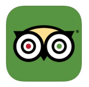 トリップアドバイザー、タビナカ写真と行動ルートを自動記録する機能公開、オフラインでも