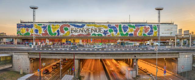 パリ空港公団:報道資料より