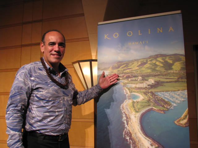 アウラニ・ディズニー総支配人に聞いてみた、「本物のハワイ体験」提供でテクノロジー活用の考え方