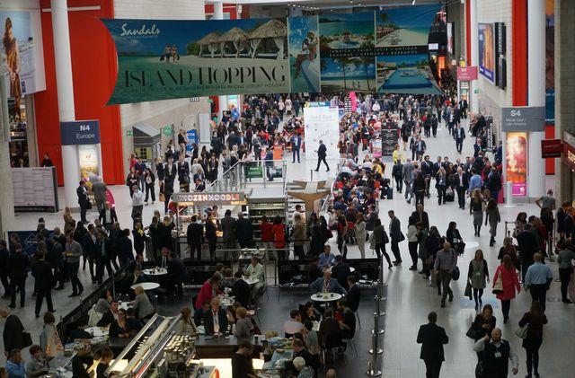 世界最大級の観光産業向け国際見本市「WTM London 2015」が英ロンドンで開幕、「ワールド・ツーリズム・アワード」表彰も