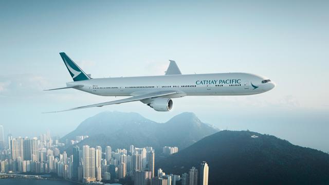 キャセイ航空、香港/バルセロナ線を通年運航へ、テルアビブ線も増便