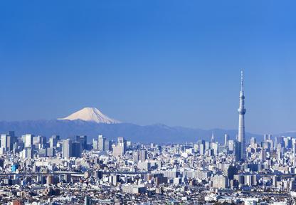 春休みの観光予報、3月第4週の週末は福岡が「混雑」、沖縄・那覇は「空いている」 ―日本観光振興協会