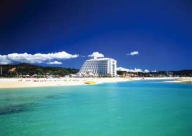 沖縄に「シェラトン」ホテル開業、2016年に恩納村・サンマリーナホテルを改築で ―スターウッド