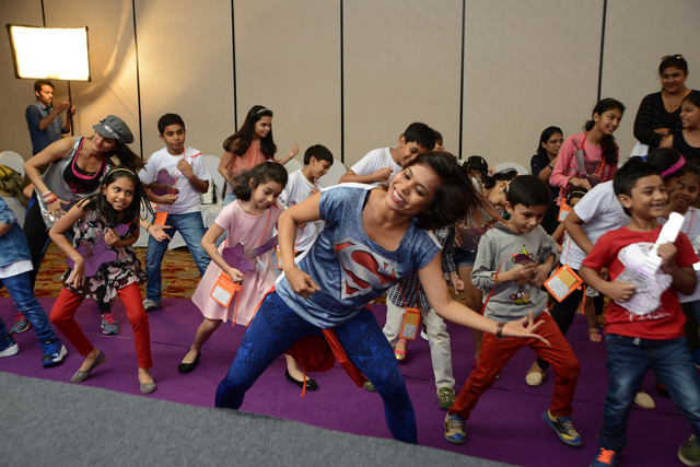 マリオットホテルが子供向け会員プログラムを導入、5~12歳対象にダンスレッスンやクッキングなど