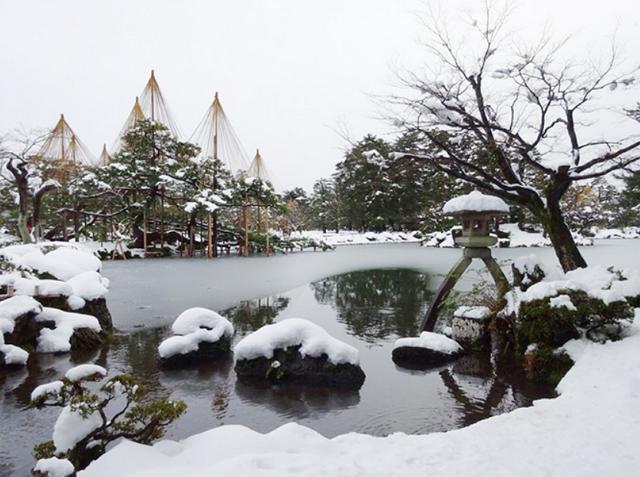 年末年始の旅行予約2015、「じゃらんnet」の上昇率トップ3は北陸3県、9位には埼玉県も
