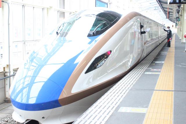北陸新幹線の開業で北陸・金沢ブームに沸いた2015年。開業効果は予想以上だった