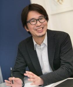 ヤフー トラベルサービスマネージャー 西田裕志氏