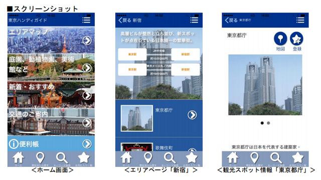東京観光財 団:報道資料より