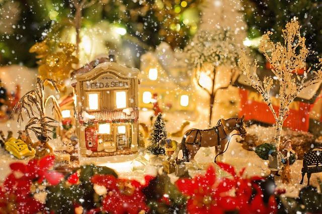 機内食にも季節感、クリスマスや年末年始の特別メニューをまとめてみた【コラム】