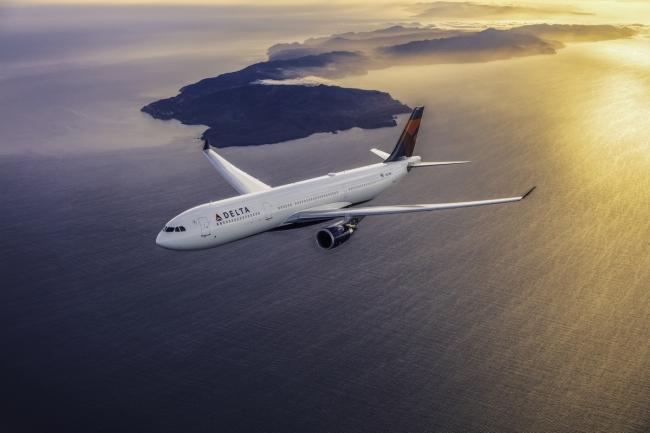 デルタ航空、アルゼンチン航空とコードシェア開始、南米ネットワークをさらに拡充