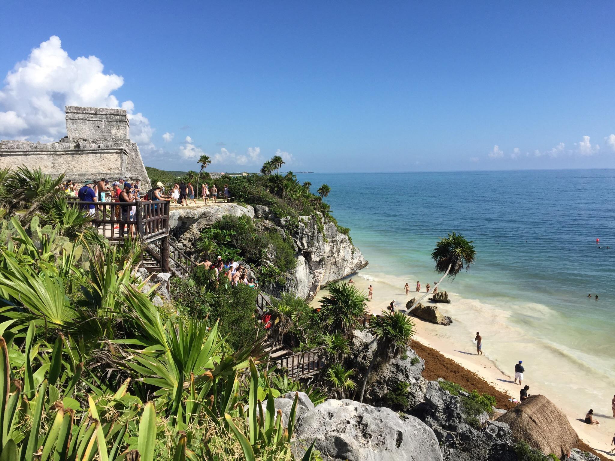 世界の観光都市ランキング2015、人気上昇1位はメキシコ・トゥルム -トリップアドバイザー