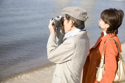 HISの情報誌会員、シニア層の海外旅行は平均5.2回、分類できる4つの旅行傾向