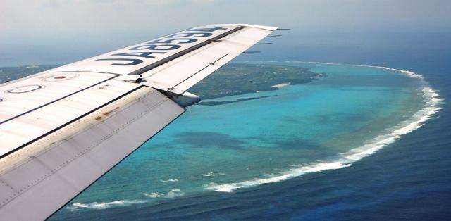 1泊2日で16回のフライト、小型プロペラ機でひたすら飛ぶツアー、奄美諸島めぐりなど ーJALパック
