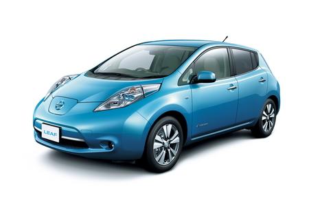 静岡・伊豆半島で電気自動車レンタカーが半額に、エコリゾート事業の一環で3月末まで