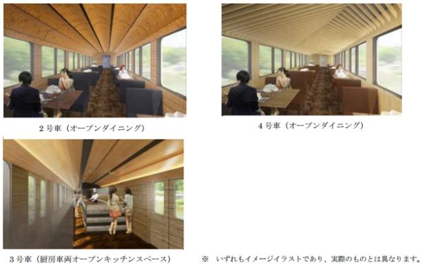 西武鉄道:報道資料より