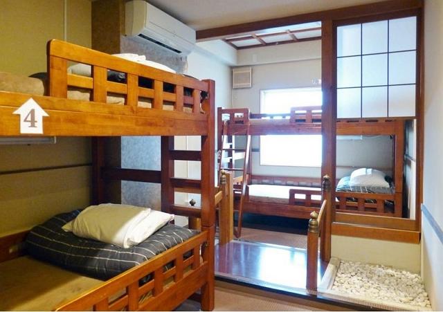 「カオサン 東京歌舞伎」:ホステルワールド 提供