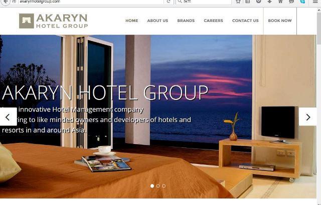 タイの高級ホテルグループが日本で営業マーケティング契約締結 -アカリン・ホテル