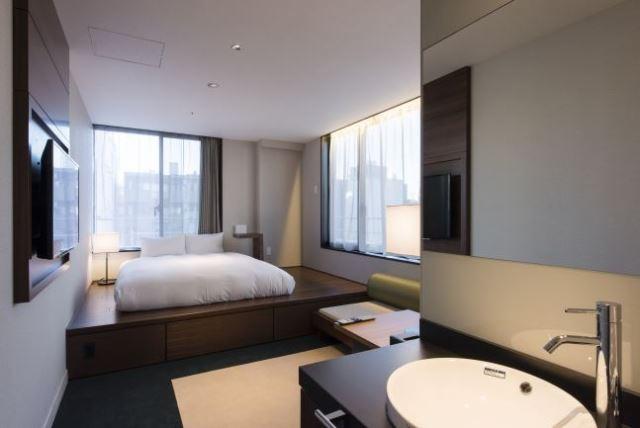 東京・日本橋に訪日外国人向けホテル開業、ゲストハウス型で個人からグループまで対応