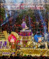 香港の旧正月パレードが2月8日開催へ、札幌・YOSAKOIソーラン祭りやサンリオキャラクターが参加