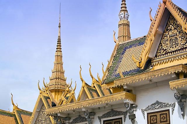 日本/カンボジアの定期直行便が新規開設、ANAが成田/プノンペンで2016年9月から