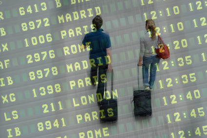 ゴールデンウィーク航空実績2016、国内航空4社、スカイマークは旅客数・利用率とも前年を大きく上回る