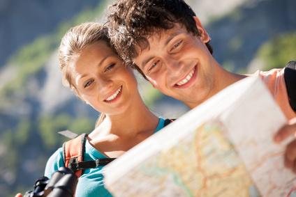 訪日外国人用の新たな地図表記ルール、空港・ホテル・病院など18種類の記号案など策定 ―国土地理院