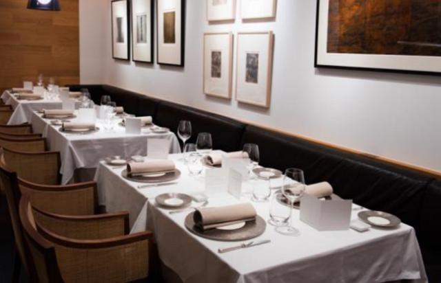 世界大手の飲食店予約サイトのユーザーが選んだ日本のレストラン、1位は東京・中央区のスペイン料理店「スリオラ」