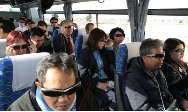 スマートグラスと震災データ活用で被災地観光、次世代型の観光・防災ソリューションの実証実験へ