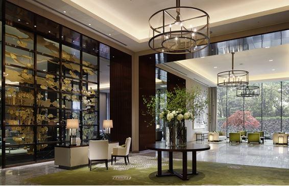 米誌フォーブス・トラベルガイドのホテル格付け2016、パレスホテル東京が日系初の5つ星