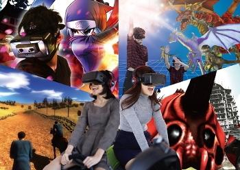 ハウステンボス、春の新アトラクション発表、3D映像アーチストのライブや人気アニメ「銀魂」とのコラボなど