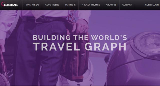 旅行データ分析の米・ADARA社が東京支社を開設、10億人分のデータを使ったマーケティングソリューションを展開