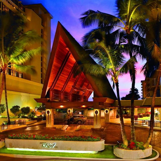 オークラ ニッコー ホテルズ、ハワイのアウトリガーと提携、アラモアナ・ホテルなど3ホテル