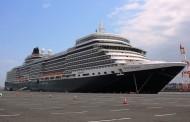 豪華客船「クイーン・エリザベス」が室蘭に初寄港へ、2019年横浜発着後の北太平洋クルーズで