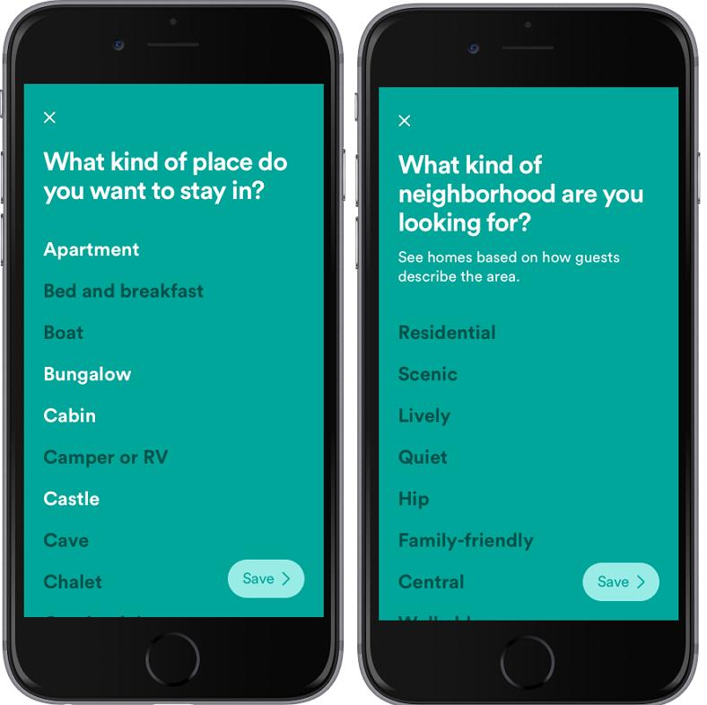 airbnb:報道資料より