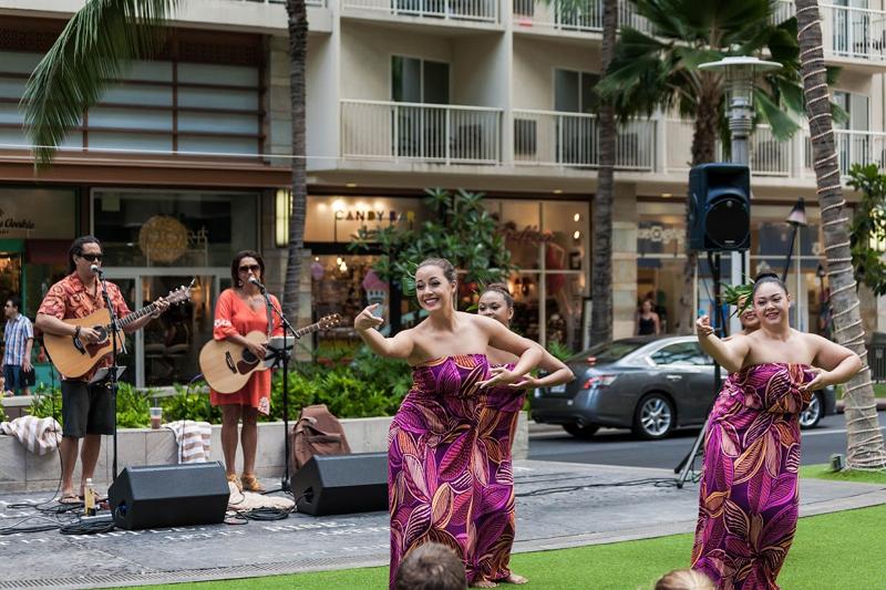 ハワイの音楽月間「メレ・メイ」がスタート、6月には国内4か所で関連イベントも