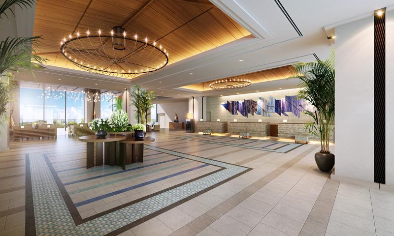 東京ディズニーランド近郊に640室の大型ホテル、東急ホテルズ運営で2018年開業へ
