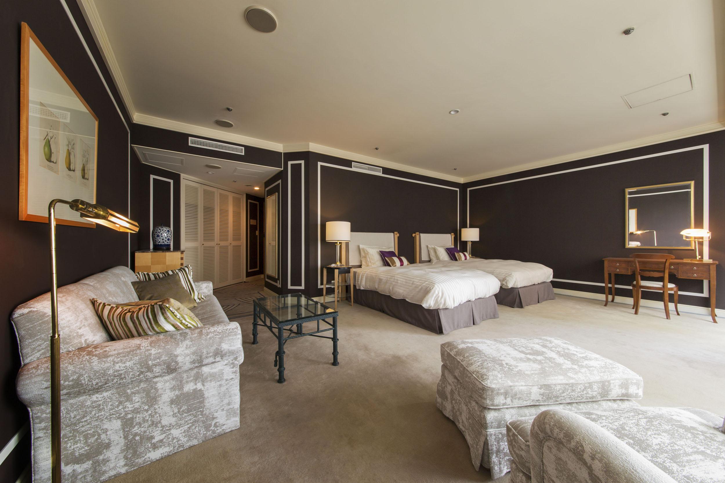 東京・青山に「ホテルアラマンダ青山」が6月開業へ、ユニマットの上質ブランドで
