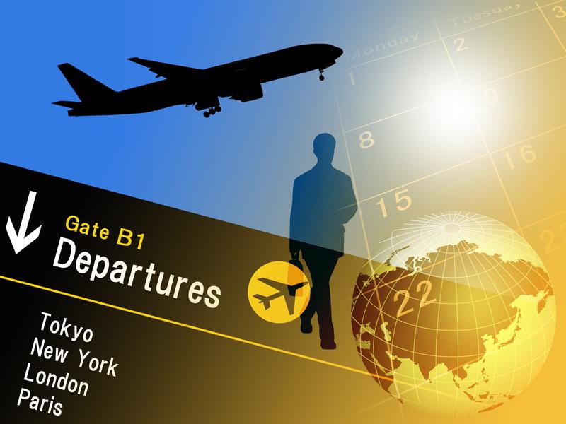 海外出張でイヤなことトップは「空港のセキュリティゲートの列」、1人で過ごす時間に世代間格差 ―ブッキング・ドットコム