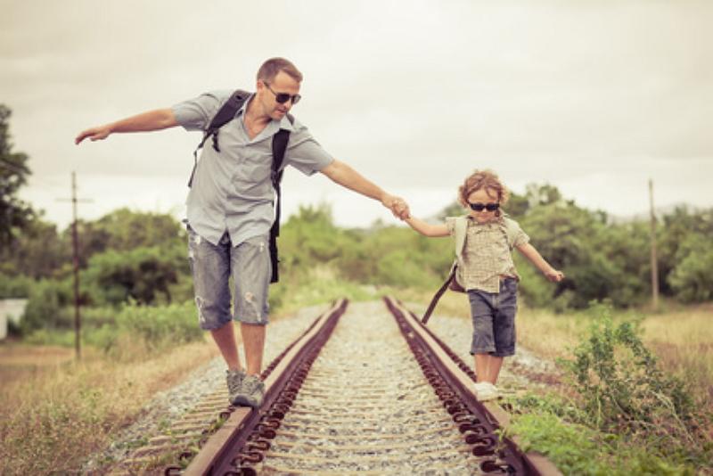 父親と子どもの旅は「キズナ」と「会話」が好ポイント、経験男性は育児時間長い傾向 ―じゃらんnet